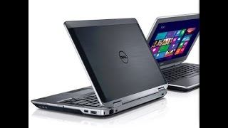 Dell Latitude E6430 Review