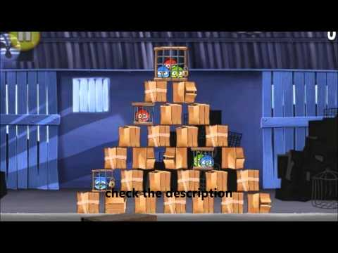 *FREE* Angry Birds Rio PC Full Version