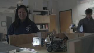 Intro to Robotics @ CMU Robotics Institute : 16-311 : Urban Search and Rescue