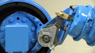 Tech Topics: Replacing Gunite Brake Adjusters with Haldex