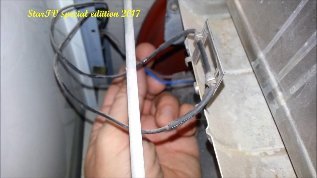 Poważne sprawdzenie czujników temperatury w piecu gazowym - YouTube KC03