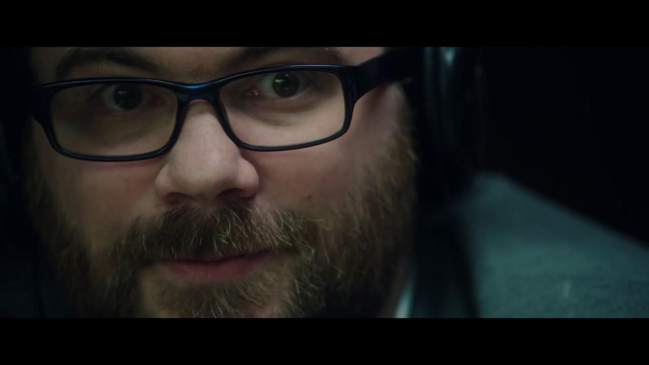 Chuchotage short film - official trailer