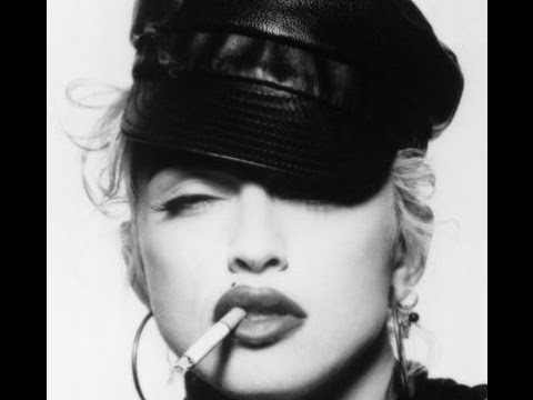 Madonna Justify My Love MINI MIX HQ