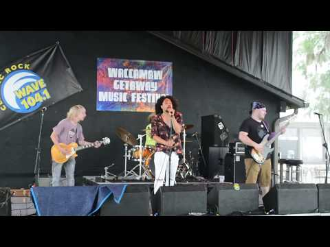 "Hip Gypsy ""Busted"" In the rain!!  (Original)"