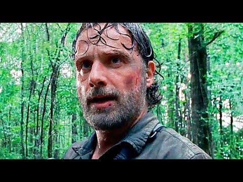 THE WALKING DEAD S08E06 Bande Annonce ✩ TWD (2017)