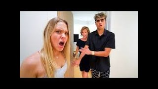 Darius dating Maddie's Mom ! || Dobre Brothers ||