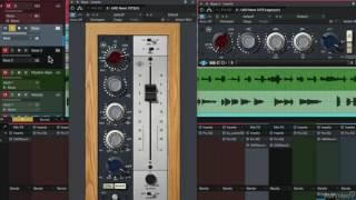 universal audio 202 neve complete bundle explored 6 1073 vs legacy 1073