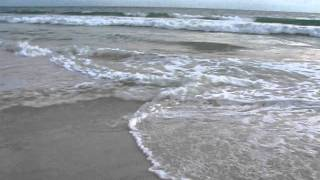 Example of a Rip Tide. How they form.