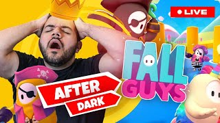 🔴Drunk Fall Guys... (This won't be good)