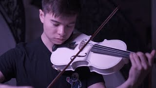 Psycho - Post Malone ft. Ty Dolla Sign - Cover (Violin)