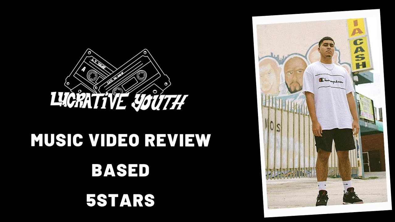 Music Video Review: Based - Five Stars