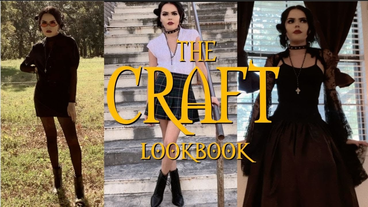 The Craft Outfits