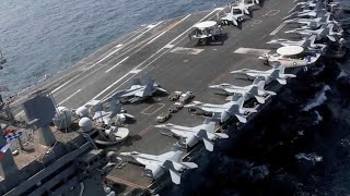 The Heat: US-Iran tensions