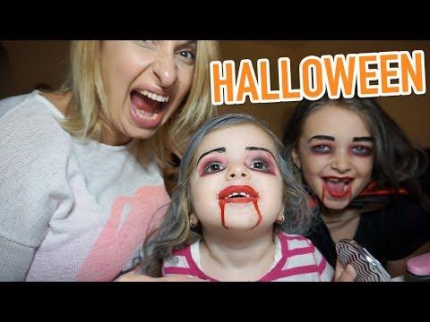 halloween-🎃-|-meine-kleinen-vampir-mädels-💉-|-vlog-#637-|-diana-diamanta