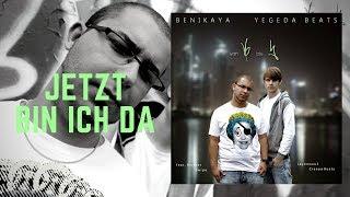 BENIKAYA & YEGEDA BEATS - JETZT BIN ICH DA (von B bis Y) (2011)