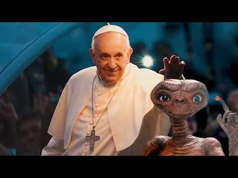 Vaticanul Ascunde Multe Dovezi