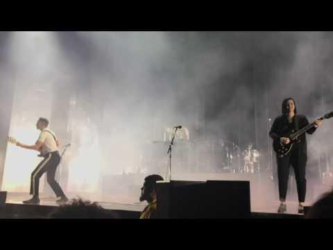 The xx - Intro | 5.19.17 @ Forest Hills Stadium