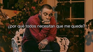Mac Miller ; Good News - español (Audio Oficial)