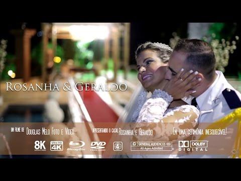 Teaser Casamento Rosanha e Geraldo por www.douglasmelo.com DOUGLAS MELO FOTO E VÍDEO (11) 2501-8007