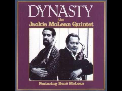 Jackie McLean - Five