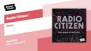 Gambar cover Radio Citizen - Peace