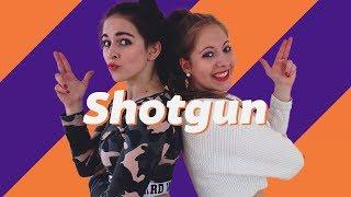 SHOTGUN YELLOW CLAW FT ROCHELLE Dansstudio Sarah Choreography