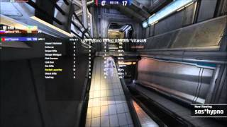 Unreal Tournament 4: Hypno on Lea Dominating and Unstoppable