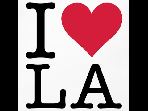 Los Angeles: City Of Glamour, Superstars, Famous Studio, Nightlife, Film Spots, Los Angeles Tour