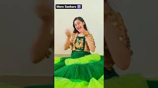 Laagi Meri Tere Sang Lagi O Mere Shankara | New Trending Reels | Aakriti Sharma