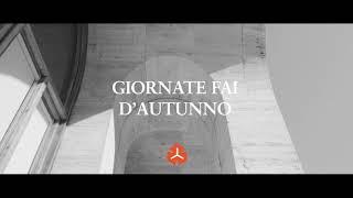 Giornate FAI d'Autunno 2018 a Roma