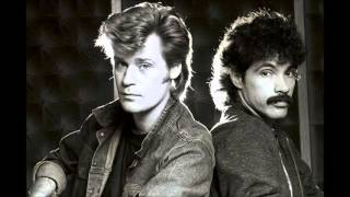 Hall Oates Say It Isn T So Extended Dance Mix 1983