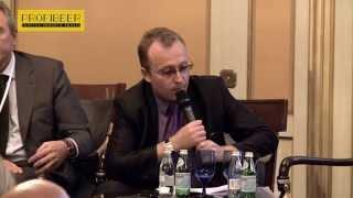 Валерий Захаров: «Все нормативные документы гармонизируем не раньше, чем через сто лет»(, 2014-11-26T09:00:53.000Z)