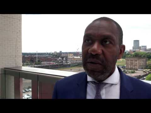 Lenny Henry is appointed Birmingham City University chancellor