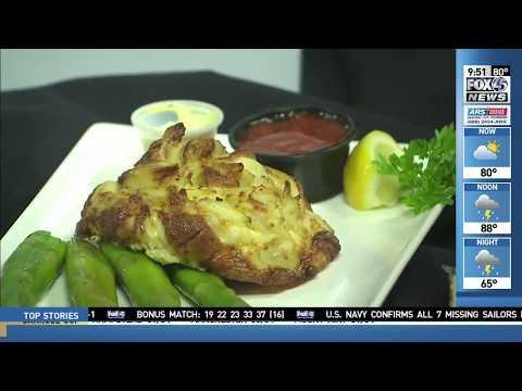 Pappas Restaurant On FOX45