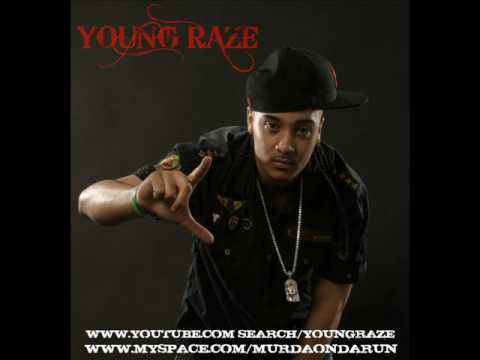 On Top Of My Game - Young Raze