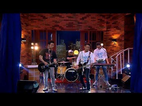 Yowis Ben - Gak Iso Turu Live At Tonight Show