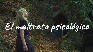 El vídeo más impactante sobre el maltrato psicológico | Silvia Congost