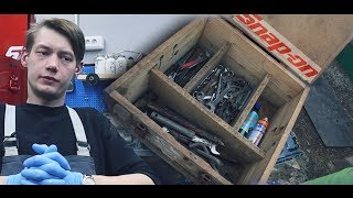 Ящик Стоимостью  1.500.000 Рублей / #Hpc_service