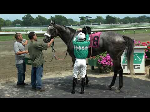 video thumbnail for MONMOUTH PARK 7-19-19 RACE 4