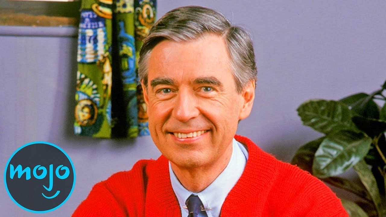 Top 10 Things You Probably Didn't Know About Mr. Rogers