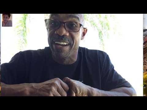 Michael Beach Interview