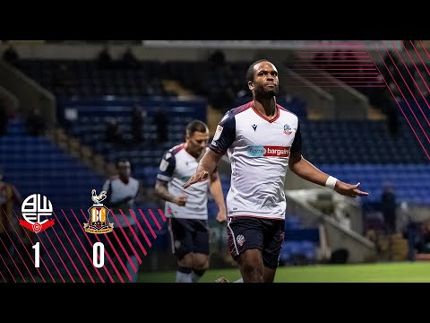 Bolton Bradford Goals And Highlights