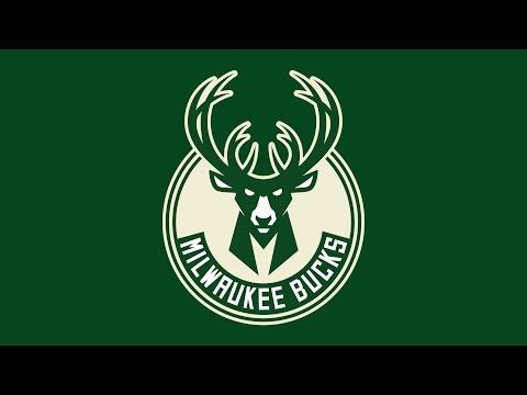 NBA 2k16 Milwaukee Bucks MyLeague Episode 3: 10 game sim and big trade?