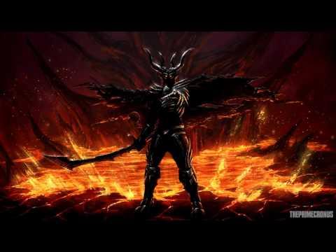 Randy Dominguez - Dishonored Dead [Epic Dark Orchestral Horror]