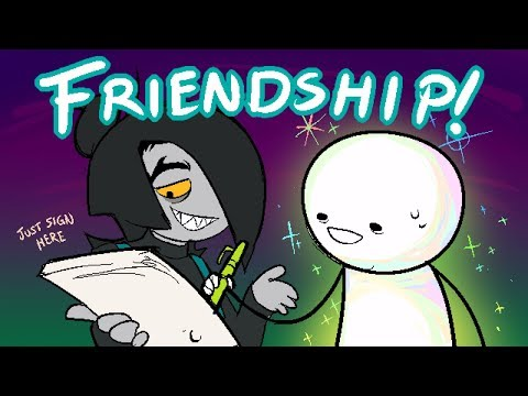 Hiveswap Friendsim - Tagora | Friendship Is Not A Currency!