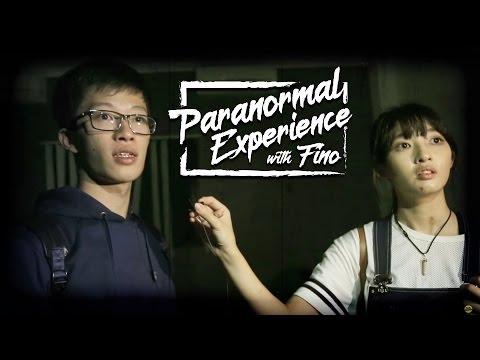Pencarian Paranormal Experience Dengan Filo Sebastian
