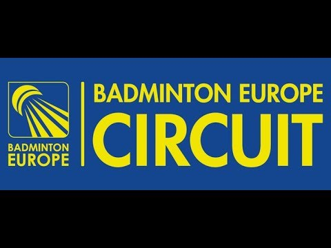 BADMINTON EUROPE CIRCUIT | CYPRUS JUNIOR 2018