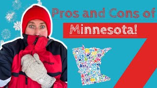 Pros and Cons of Minnesota  l  Moving to Minnesota