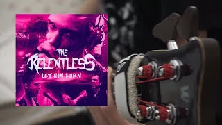 【AMERICAN SATAN SOUNDTRACK】THE RELENTLESS - Let Him Burn | Bass Cover