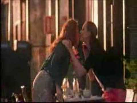 Kissing Jessica Stein - The Answer